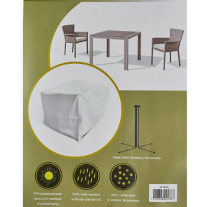 Cover til havemøbler   (443685)