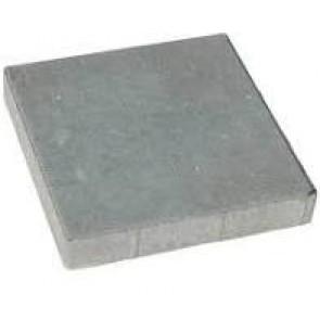 Fliser - grå  - 60 x 60 x 5 cm.