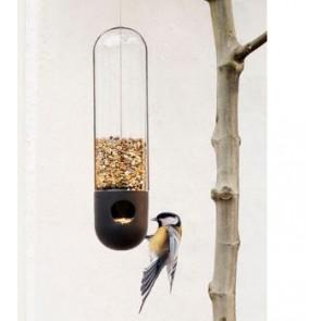 Bird Tuba foderautomat fra Eva Solo