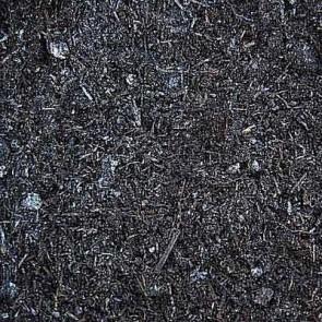 Champi-Muld  1 ton -  Jordforbedring LEVERET PÅ SJÆLLAND