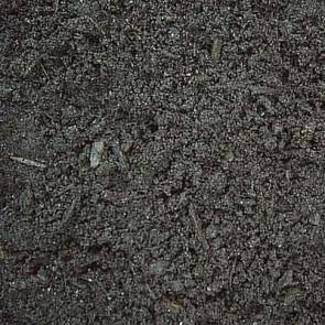 Compo-Muld  1 Ton - Til højbede og jordforbedring. -  LEVERET JYLLAND/FYN