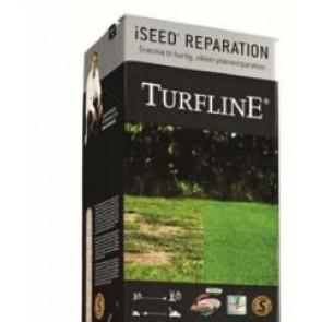 Den rigtige Turfline® 'iSeed'  (Reperation)  150 g til 6 til 8 m2 - -
