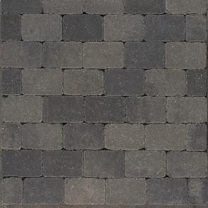 Herregård sten - Gråmix  - 14 x 21 x 5,5 cm.