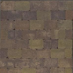 Herregård sten - Gylden Halv sten - 14 x 10,5 x 7 cm.