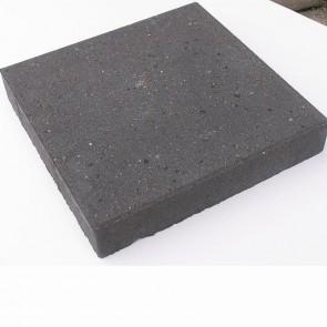 Fliser - Koks - 30 x 30 x 5 cm.