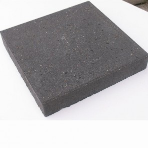 Fliser - Koks  - 30 x 30 x 8 cm.