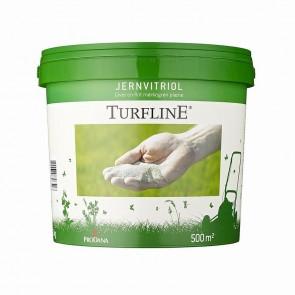 Den rigtige Turfline® Jernvitriol 5 kg. - Så længe lager haves!