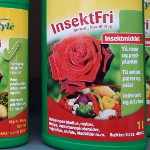 InsektFri  - 1 l klar til brug - ECOstyle