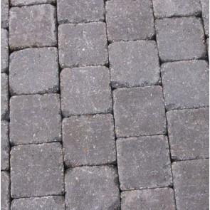 Kopsten Brud - Grå - 10 x 10 x 8 cm.