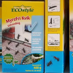 MyreFri Kvik pulver 400g - ECOstyle