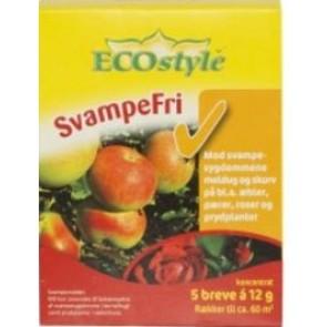 SvampeFri - 5 breve a'  12 g