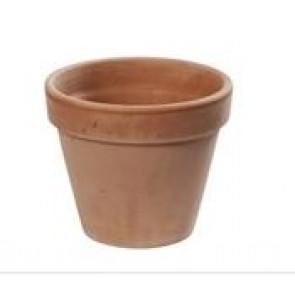 Udendørs urtepotte. Vaso standard.  15 cm